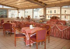 Hotel Delle Province - Rome - Restaurant