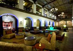 Hotel Andaluz - Albuquerque - Lobby