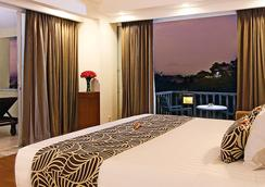 Kuta Paradiso Hotel - Kuta (Bali) - Bedroom