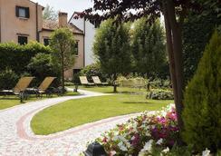 Hotel Olimpia Venice - Venice - Outdoor view