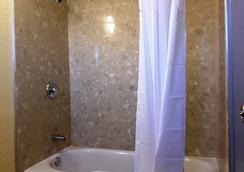 Days Inn Airport - Phoenix - Phoenix - Bathroom