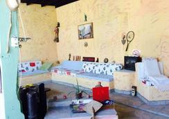 Casa Torices Real - Cartagena - Living room