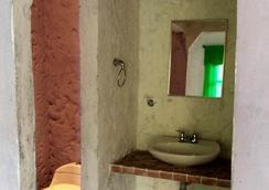 Casa Torices Real - Cartagena - Bathroom