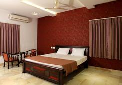The Nest - Hyderabad - Bedroom