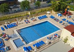 Hotel Servigroup Orange - Benidorm - Pool