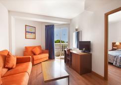 Hotel Servigroup Romana - Alcossebre - Bedroom