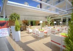 Hotel Servigroup Calypso - Benidorm - Bar