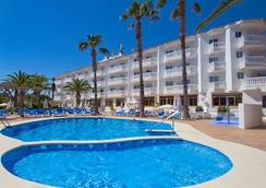 Hotel Servigroup Romana - Alcossebre - Pool