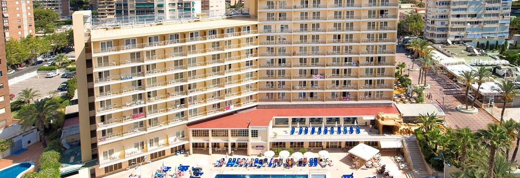 Hotel Servigroup Orange - Benidorm - Building
