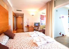 Hotel Servigroup Marina Playa - Mojacar - Bedroom