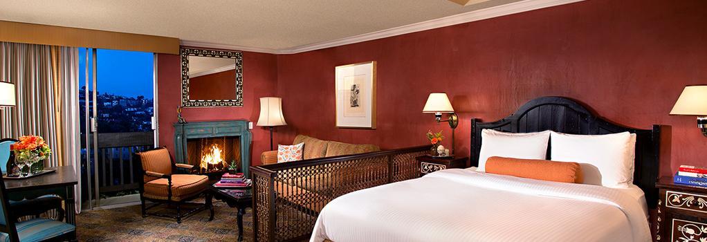 Petit Ermitage - Los Angeles - Bedroom