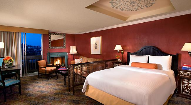 Petit Ermitage - West Hollywood - Bedroom