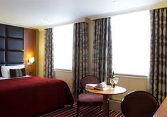 Hallmark Hotel Croydon Aerodrome - Croydon - Bedroom