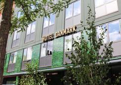 Hotel Danmark - Copenhagen - Building