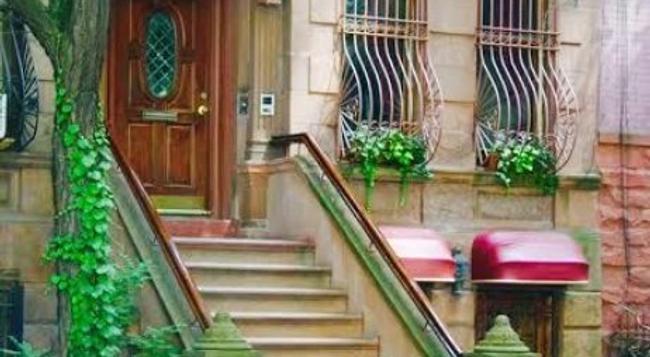 Inn New York City - New York - Building