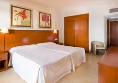 Hotel Las Palmeras - Fuengirola - Bedroom