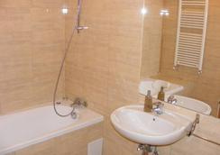 Pavilion Hotel - Ho Chi Minh City - Bathroom