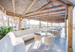 Aparthotel Fontanellas Playa - Palma de Mallorca - Lounge