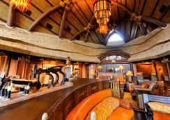 Disney's Animal Kingdom Villas - Kidani Village - Lake Buena Vista - Lobby