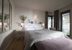 Schoenhouse Apartments - Berlin - Bedroom