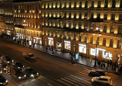 Aleksandr Green Mini-Hotel - Saint Petersburg - Outdoor view