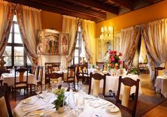 Hotel Wentzl - Krakow - Restaurant