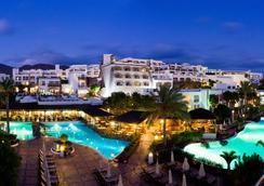 Gran Castillo Tagoro Family & Fun Playa Blanca - Playa Blanca - Pool