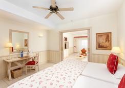 Gran Castillo Tagoro Family & Fun Playa Blanca - Playa Blanca - Bedroom