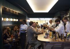 Marktgasse Hotel - Zurich - Bar