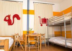 Lette'm Sleep Berlin - Berlin - Bedroom