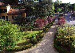 Dimora Salviati - Florence - Outdoor view