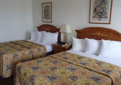 Branson Victorian Inn - Branson - Bedroom