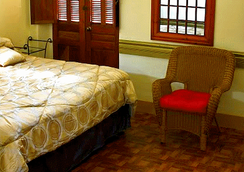 Boutique Hotel Belgica - Ponce - Bedroom