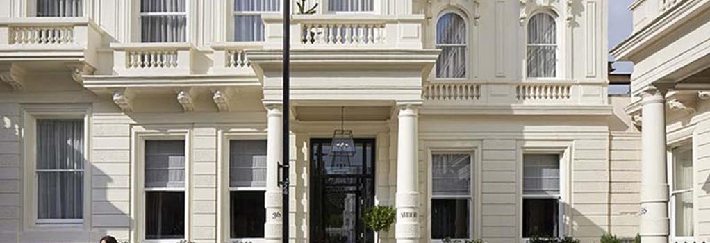 Arbor Hyde Park - London - Building