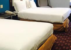 Crimson Hotel - Manhattan Beach - Bedroom