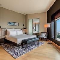 Hilton Kuala Lumpur Suite