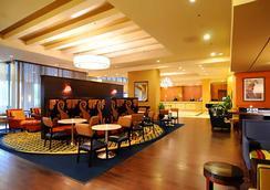 Kansas City Marriott Country Club Plaza - Kansas City - Lobby