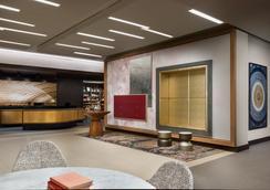 Hyatt Centric Arlington - Arlington - Lobby