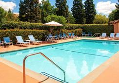 Wyndham Garden San Jose – Silicon Valley - San Jose - Pool