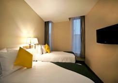 Soho Garden Hotel - New York - Bedroom