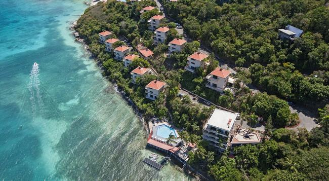 Point Pleasant Resort - Saint Thomas Island - Outdoor view
