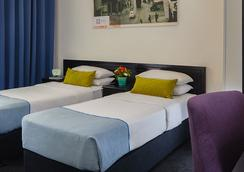 The Port Hotel Tel Aviv - Tel Aviv - Bedroom