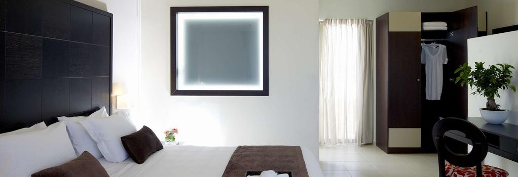 Sensimar Royal Blue Resort & Spa - Panormos (Mylopotamos) - Bedroom