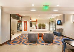 Holiday Inn Express & Suites Hot Springs - Hot Springs - Lobby