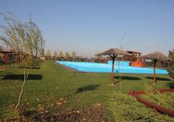 Anette Resort - Timisoara - Pool