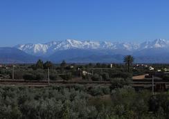Riad Couleur Sable - Marrakesh - Outdoor view