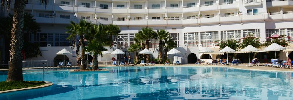 Laico Hammamet - Hammamet - Pool