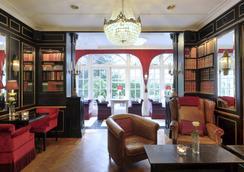Hotel Apollofirst Amsterdam - Amsterdam - Restaurant