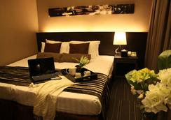 Kings De Nathan - Hong Kong - Bedroom