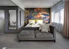 Hotel Berlin, Berlin - Berlin - Bedroom